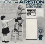 Ariston - бренд компании Merloni Elettrodomestici
